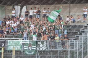 Recanatese-Castelfidardo 21-08-16 Turno Preliminare Coppa Italia Serie D