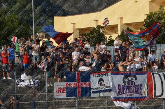 Gubbio-Sud Tirol 03-09-16