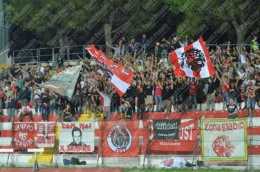 Maceratese-Ancona 13-09-16