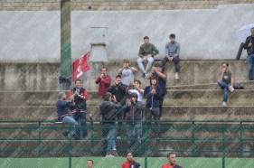 Trastevere-Torres 26-10-16 Sedicesimi di Finale Coppa Italia Serie D. Gara unica