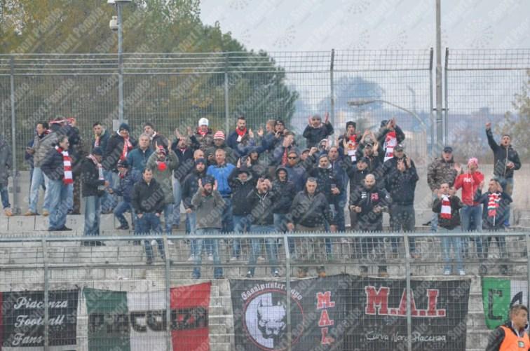 Arezzo-Piacenza 13-11-2016
