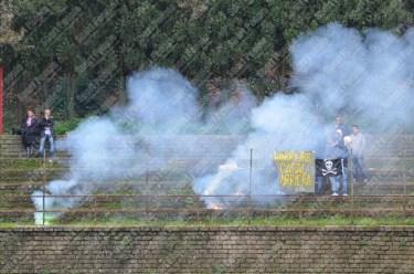 Real Campagnano-Aces Casal Barriera 11-12-2016