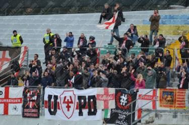 Maceratese-Padova 05-02-17