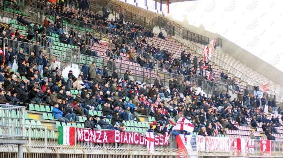 Monza-Pro Patria 29Gen17