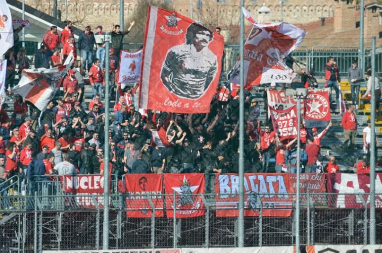 Cittadella-Perugia 11-03-2017 Serie B