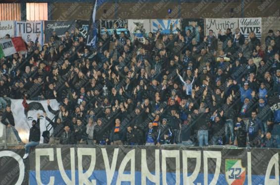 Latina-Cesena 28-02-2017 Serie B