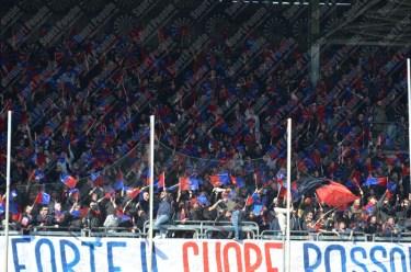 Sambenedettese-Venezia 26-02-2017 Lega Pro Girone B