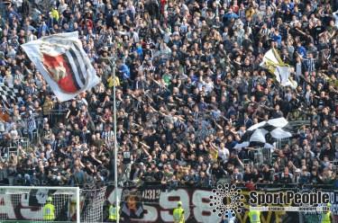 Ascoli-Benevento 06-05-2017 Serie B