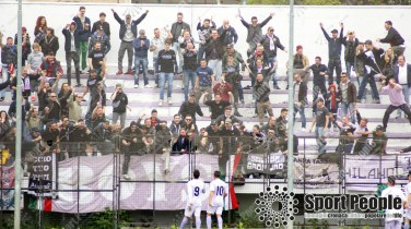 Legnano-Casale 07.05.2017