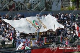 Pro Vercelli-Salernitana 22-04-2017 Serie B