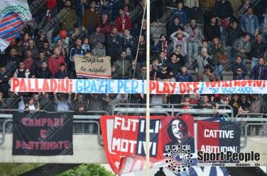 Sambenedettese-Pordenone 07-05-2017 Lega Pro Girone B