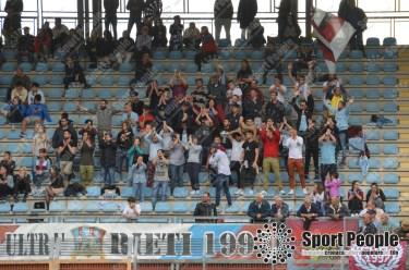 Rieti-L'Aquila 21-05-2017 Finale Play Off Serie D Girone G