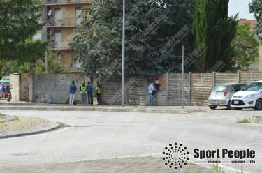 Fabriano Cerreto - Francavilla 04-06-2017 Finale Play Off Spareg