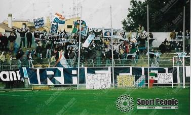 Matera-Trani-Serie-D-2002-03-05