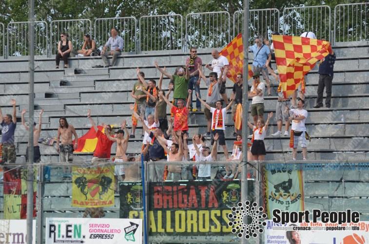 Monza-Ravenna 02-06-2017 Finale Scudetto serie D in gara unica a Fermo