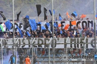Rieti-Latina 03-09-2017 Serie D Girone G