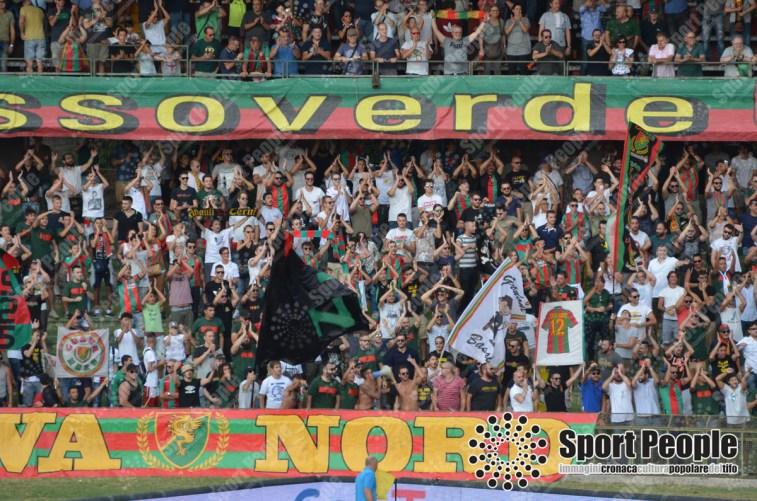 Ternana-Cesena 09-09-2017 Serie B