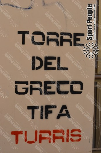 Turris-Potenza 17-09-2017 Serie D Girone H