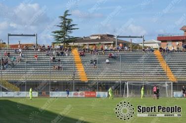 Viterbese-Olbia 06-09-2017 Primo turno coppa Italia serie C. Tri