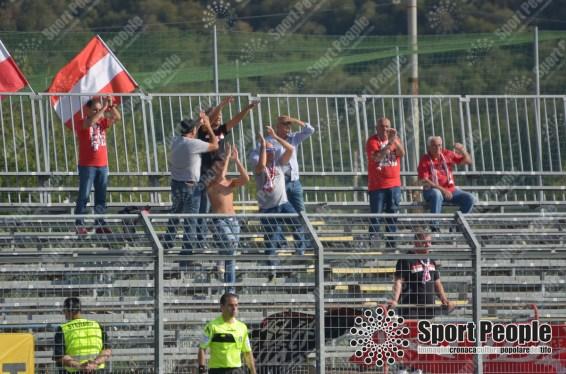 Racing Fondi-Rende 03-10-2017 Serie C Girone C. Turno Infrasetti