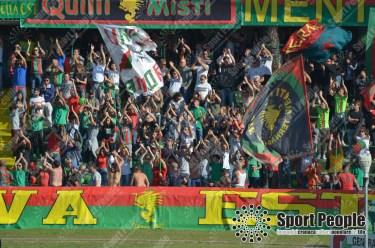 Ternana-Ascoli 21-10-17 Serie B