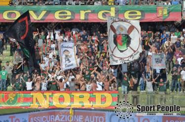 Ternana-Venezia 30-09-2017 Serie B