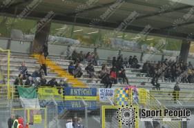 Viterbese-Teramo 22-11-2017 Sedicesimi di Finale Coppa Italia Se
