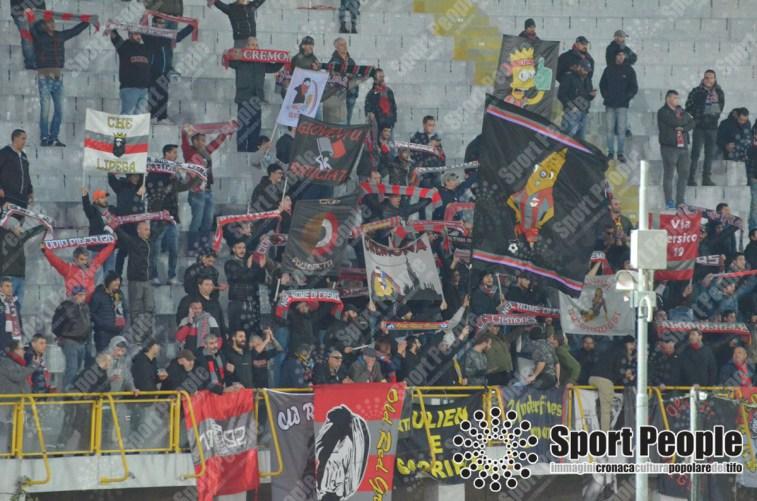 Ascoli-Cremonese 25-11-2017 Serie B