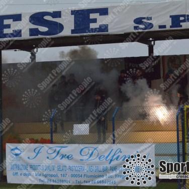 N.Maccarese-Vicovaro 29-11-2017 Sedicesimi di Finale Coppa Itali