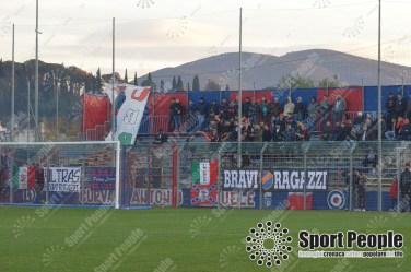 Racing Fondi-Catania 23-12-2017 Serie C Girone C