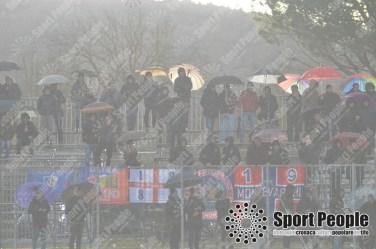 Villabiagio-Montevarchi 17-01-2018 Serie D Girone D. Turno Infra