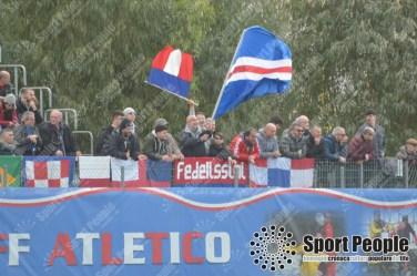 SFF Atletico-Rieti 18-02-2018 Serie D Girone G