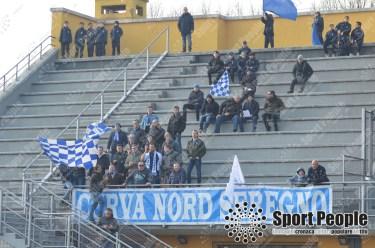 Seregno-Como 11-02-2018 Serie D Girone A
