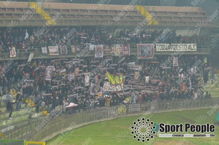 Ternana-Salernitana 29-01-2018 Serie B