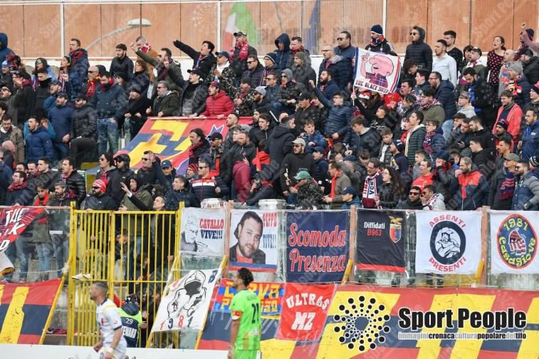 Casertana-Lecce (25)