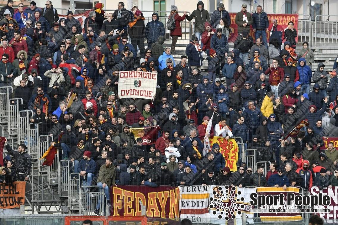 Crotone-Roma (15)