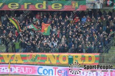 Ternana-Bari 24-02-2018 Serie B