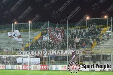 Viterbese-Arezzo 17-03-2018 Serie C Girone A