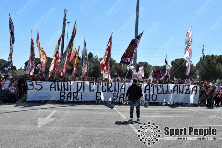 Bari-Salernitana (1)