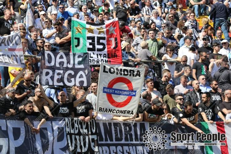 Benevento-Juventus (1)