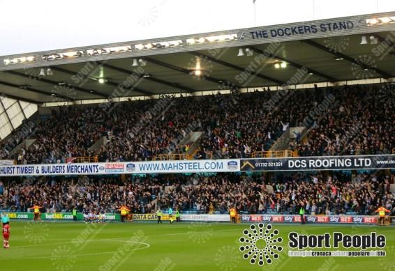 Millwall-Bristol City (10)