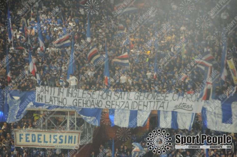 Sampdoria-Genoa (1)
