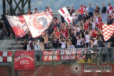 Sporting Trestina-Rimini (4)
