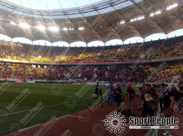 Steaua Bucarest-Rapid Bucarest (1)