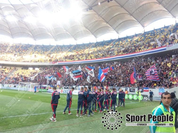 Steaua Bucarest-Rapid Bucarest (2)