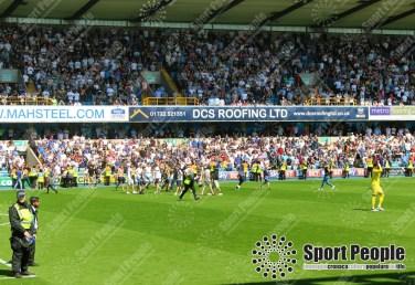 Milwall-Aston Villa (17)