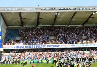 Milwall-Aston Villa (21)