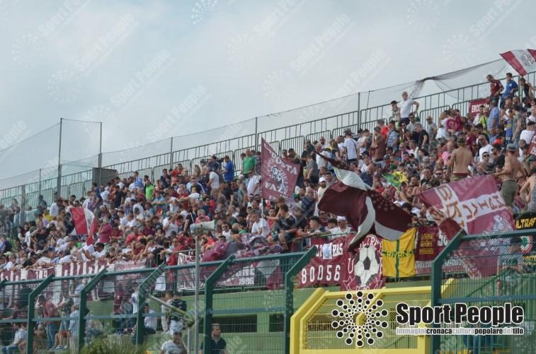 Ercolanese-Igea Virtus 27-05-2018 Finale Play Off Serie D Girone I. Gara unica