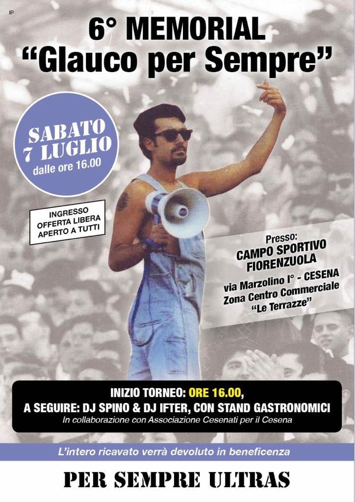 "Torneo ""Glauco per sempre"" | Sport People"
