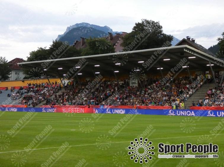 FC Kufstein-Rapid Vienna (1)